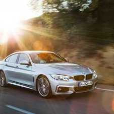 BMW 420d xDrive Gran Coupé Steptronic