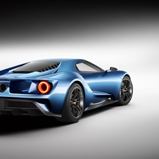 The new Ford GT will be equipped with the most powerful version ever of an EcoBoost engine