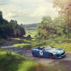 After the reaction to the Project 7, Jaguar will likely make more one-offs