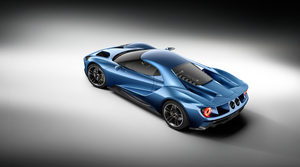 New mid-engined supercar will have an output above 600hp