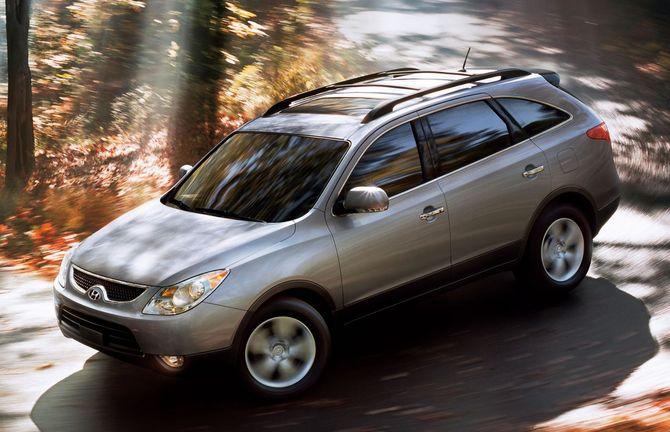 :: Hyundai Veracruz gallery :: 337 ... Hyundai Veracruz 3.0 CRDi AWD ...