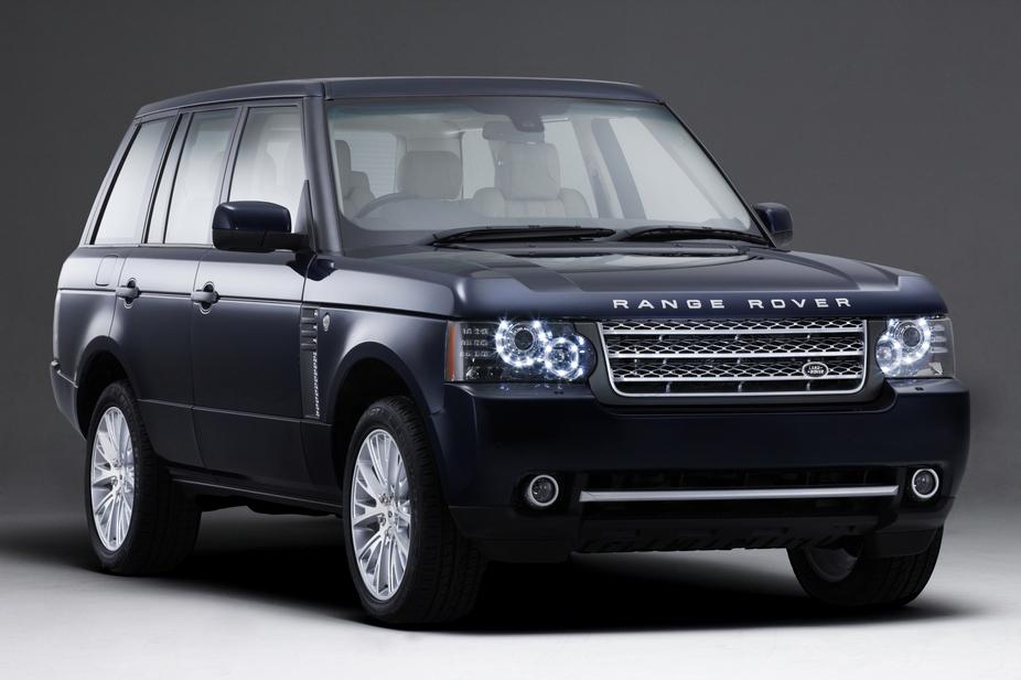 land rover range rover lwb 5 0 v8 cars. Black Bedroom Furniture Sets. Home Design Ideas