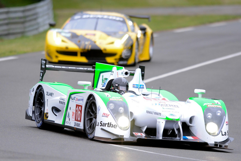 Lmp1 Le Mans Line Up 2012 News Autoviva Com