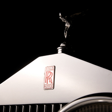 Rolls-Royce Phantom I Henley Roadster by Brewster