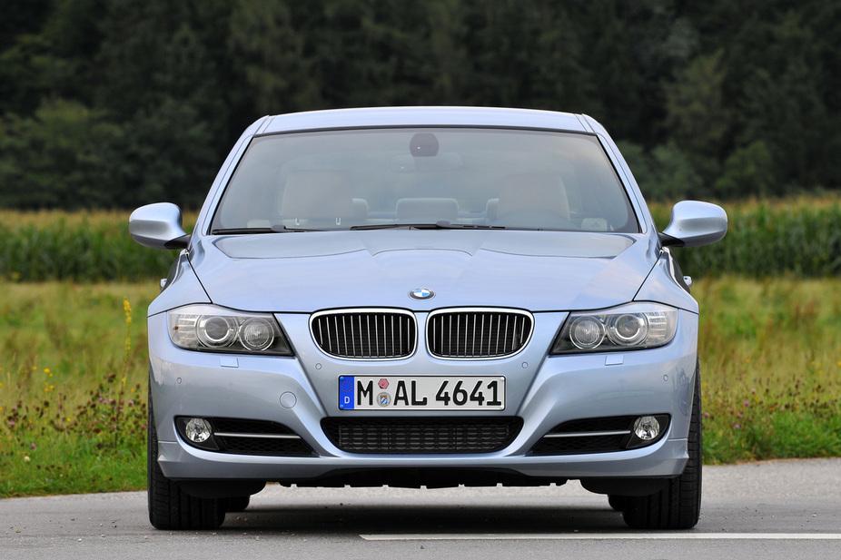 2008 bmw 335i sedan owners manual