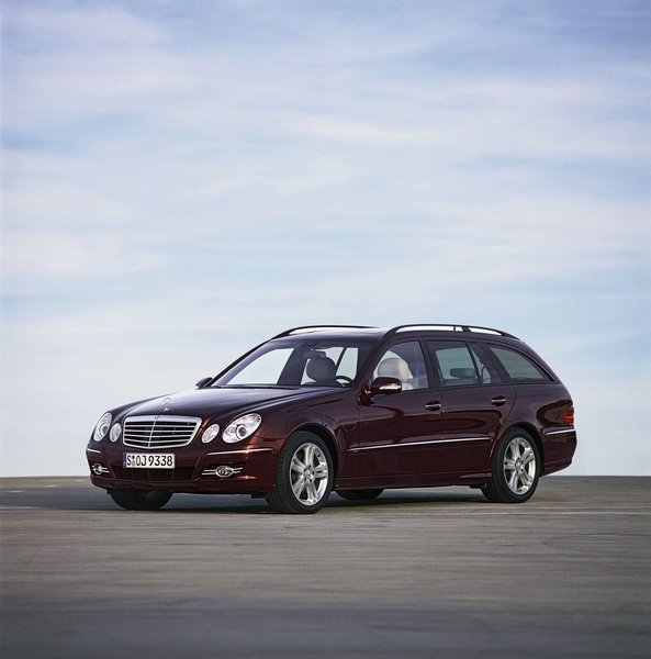Mercedes-Benz E 280 CDI Estate