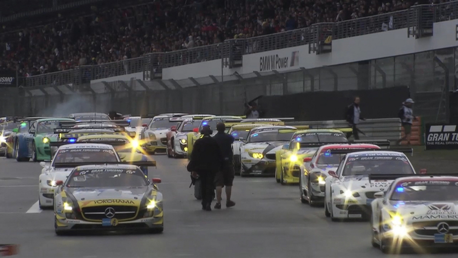 Nissan Entering Production GT-R into the 24 Hours of the Nürburgring