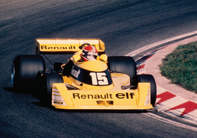 Renault is bringing several F1 cars