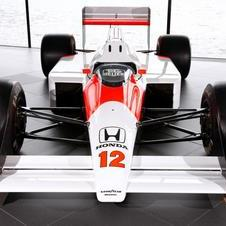Its biggest victories came with McLaren in the late 80s