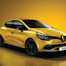 It marked Renault's switch to turbocharged power for the Clio.