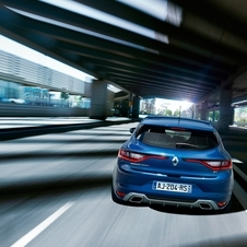 Renault intends to give the model sporting credentials with the introduction of the Megane GT