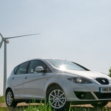 Seat Altea 1.6 TDI 105 Ecomotive S