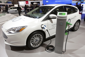 Ford Claims Fuel-Saving Initiatives Adding More Jobs