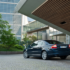 Volvo S80 D4 Momentum Geartronic