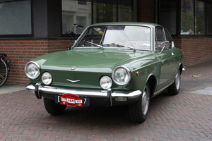 Fiat 850 sport coup 3 photos and 54 specs - Fiat 850 sport coupe for sale ...