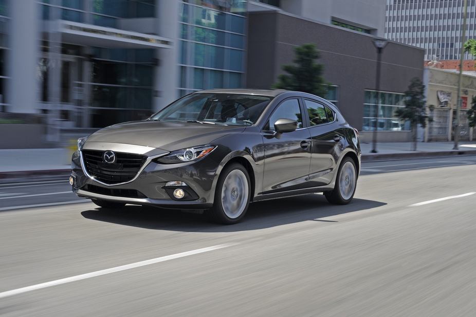 new mazda 3 mps mazdaspeed may borrow all wheel drive from cx 5 news. Black Bedroom Furniture Sets. Home Design Ideas