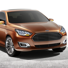 Depending on reaction, Ford may actually build the concept
