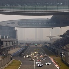 The 2012 WEC season has come to a close
