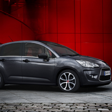 Citroen C3 PS Vita Gives Buyers More Sporty Ride and a Sony Vita