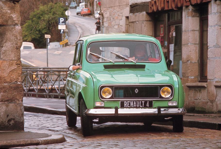 Cult Cars Renault 4 News Autoviva