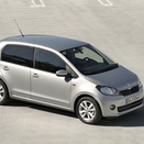 2. Skoda Citigo 1.0 Green tec