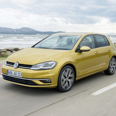 Volkswagen Polo 1.0 TSI Highline DSG