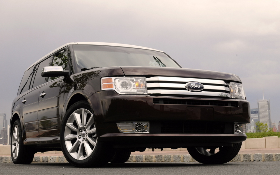 Ford Flex AWD