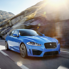 Jaguar has not been afraid to offer sport versions of its cars. The compact sedan will likely be the same