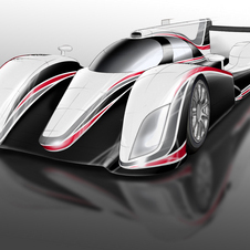 Toyota Returning to Le Mans in 2012 with Hybrid LMP1 Coupe