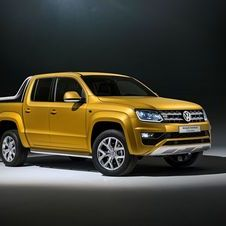 Volkswagen Amarok V6 3.0 TDI Highline AT 4X4