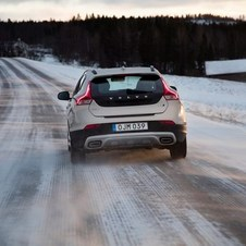 Volvo V40 Cross Country D2 Pro Geartronic