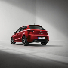 The Geneva Motor Show will stage the global debut of the fifth generation Seat Ibiza
