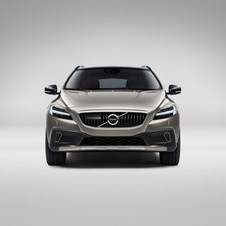 Volvo V40 Cross Country D3 Geartronic