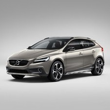 Volvo V40 Cross Country D3 Plus Geartronic