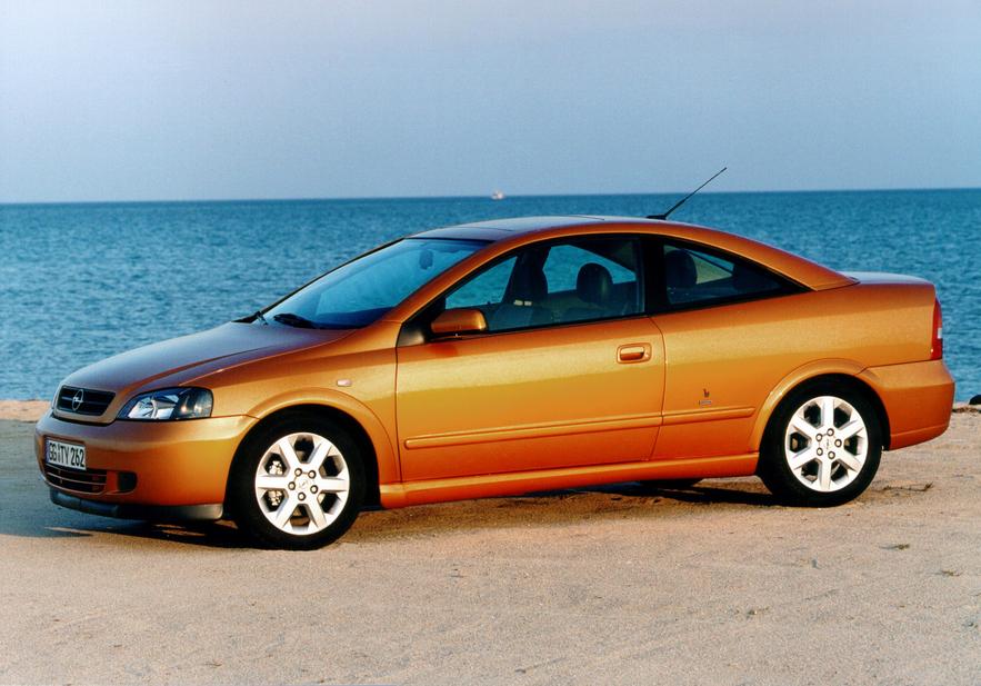 Opel Vectra 1.8 16v (2005) - maximum torque