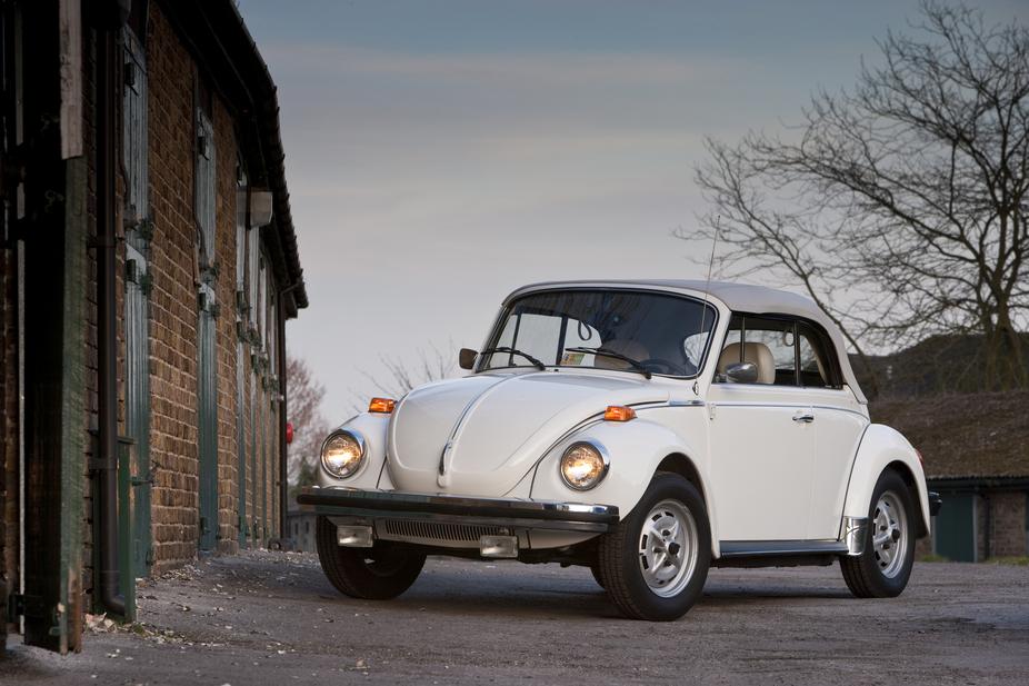 Volkswagen Beetle Convertible >> Rare Volkswagen Beetles Being Auctioned at Historics at Brooklands :: News :: autoviva.com