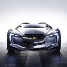 Chevy Miray Concept