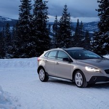 Volvo V40 Cross Country D3 Pro Geartronic