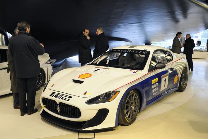 Maserati+granturismo+mc+trofeo