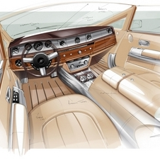 Rolls-Royce Phantom Coupé Aviator Collection