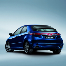 Honda Civic 1.4 Special Edition 100hp