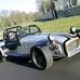 Caterham 7 Roadsport 1.6 Sigma SV