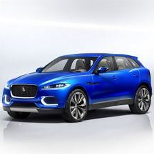 Jaguar will evaluate the C-X17 concept at the show
