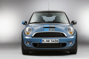 Mini Announces Two More Special Editions Ahead of the London Olympics