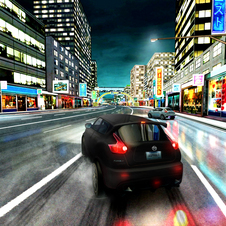 Nissan is working with Gameloft to create