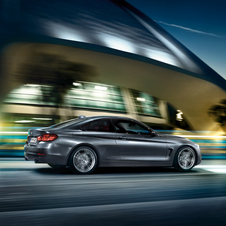 The 4 Series Hybrid will debut at the show