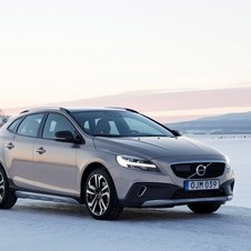 Volvo V40 Cross Country T3 Pro Geartronic