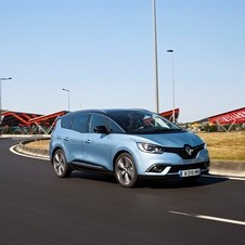 Renault Grand Scénic Energy dCi EDC Intens