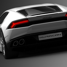 The company hopes the car will be as successful as the Gallardo