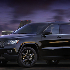 Jeep Starts Contest to Name Production-Intent Grand Cherokee Concept